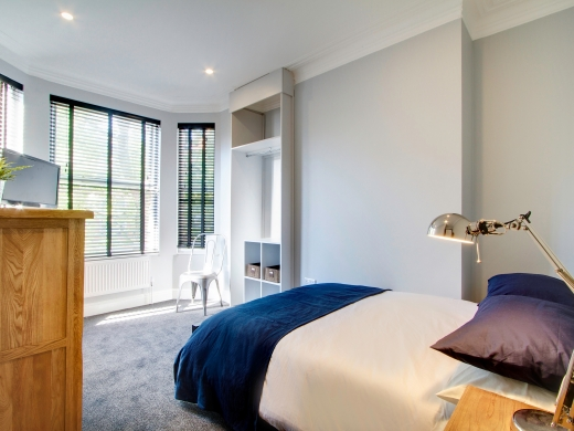 8 Furness Road 6 Bedroom Manchester Student House Bedroom 9