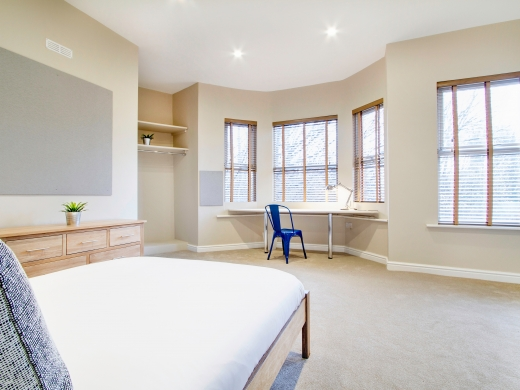 63 Borrowdale Road 6 Bedroom Liverpool Student House Bedroom 7