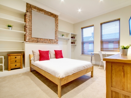 5 Langdale Road 6 Bedroom Liverpool Student House Bedroom 2