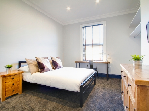 32 Borrowdale Road 7 Bedroom Liverpool Student House Bedroom 9
