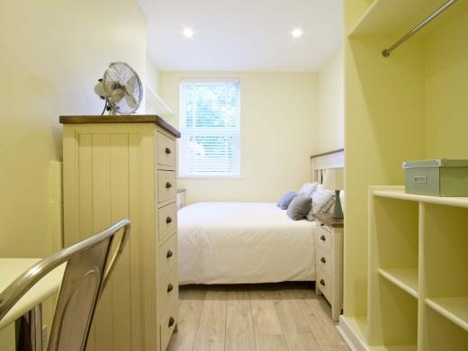 30 Newstead Grove 6 Bedroom Nottingham Student House Bedroom 5