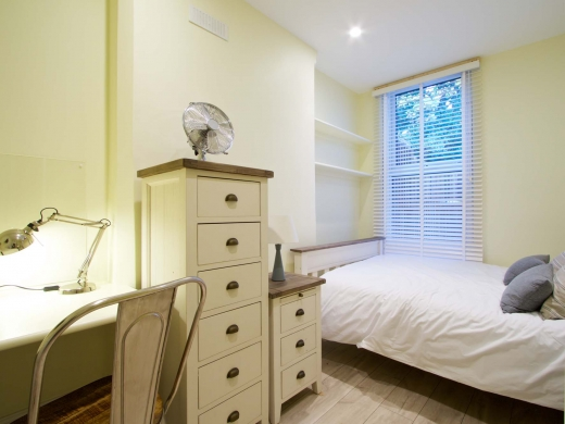 30 Newstead Grove 6 Bedroom Nottingham Student House Bedroom 8