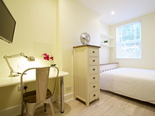 30 Newstead Grove 6 Bedroom Nottingham Student House Bedroom 4