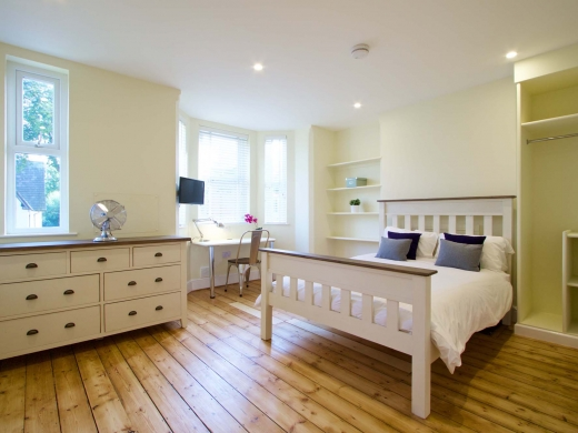 30 Newstead Grove 6 Bedroom Nottingham Student House Bedroom 6