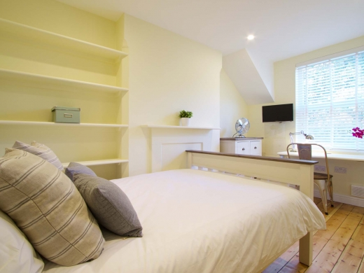 30 Newstead Grove 6 Bedroom Nottingham Student House Bedroom 2