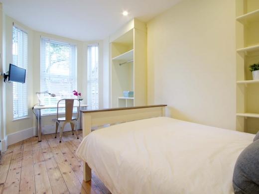 30 Newstead Grove 6 Bedroom Nottingham Student House Bedroom 10