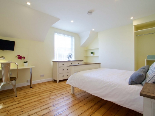 30 Newstead Grove 6 Bedroom Nottingham Student House Bedroom