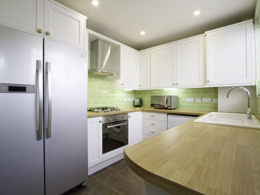 5 Newstead Grove 5 Bedroom Nottingham Student House Kitchen 2