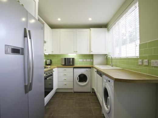 5 Newstead Grove 5 Bedroom Nottingham Student House Kitchen