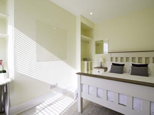 5 Newstead Grove 5 Bedroom Nottingham Student House Bedroom 6