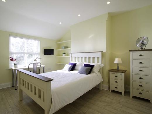 5 Newstead Grove 5 Bedroom Nottingham Student House Bedroom 2
