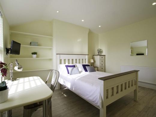 5 Newstead Grove 5 Bedroom Nottingham Student House Bedroom 3