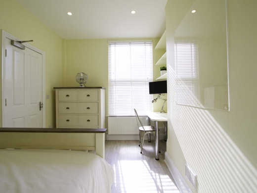 5 Newstead Grove 5 Bedroom Nottingham Student House Bedroom 7