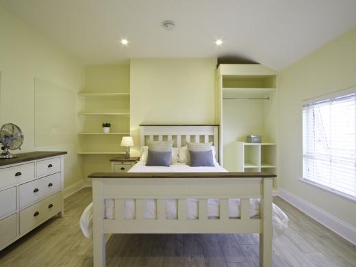 5 Newstead Grove 5 Bedroom Nottingham Student House Bedroom 1