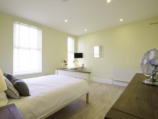 5 Newstead Grove 5 Bedroom Nottingham Student House Bedroom 5