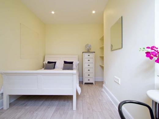 7 Newstead Grove 5 Bedroom Nottingham Student House Bedroom 4