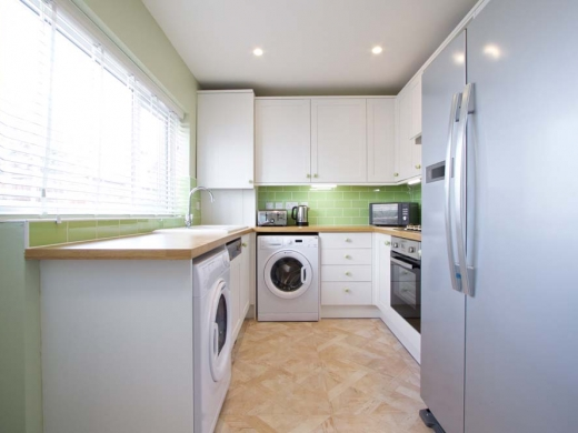 7 Newstead Grove 5 Bedroom Nottingham Student House Kitchen