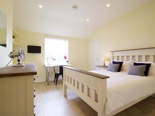 7 Newstead Grove 5 Bedroom Nottingham Student House Bedroom 7
