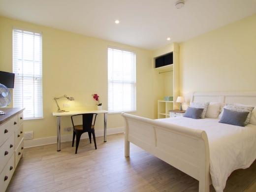 7 Newstead Grove 5 Bedroom Nottingham Student House Bedroom 6