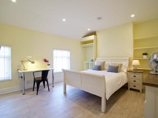 7 Newstead Grove 5 Bedroom Nottingham Student House Bedroom 9