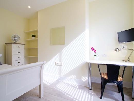 7 Newstead Grove 5 Bedroom Nottingham Student House Bedroom 3