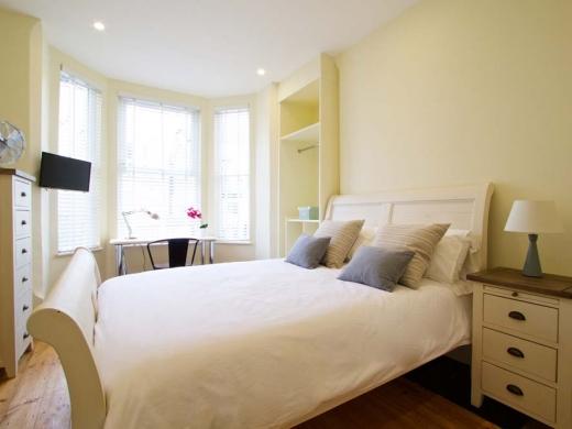 7 Newstead Grove 5 Bedroom Nottingham Student House Bedroom 2