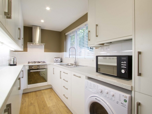 8 Forest Grove Nottingham Student House Kitchen 1