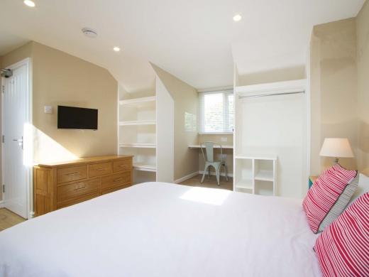 8 Forest Grove Nottingham Student House Bedroom 5