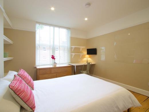 36 Portland Road 5 Bedroom Nottingham Student House Bedroom 7