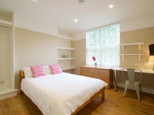36 Portland Road 5 Bedroom Nottingham Student House Bedroom 6