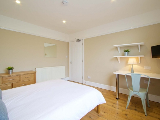36 Portland Road 5 Bedroom Nottingham Student House Bedroom 5