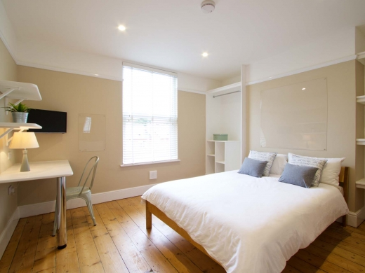 36 Portland Road 5 Bedroom Nottingham Student House Bedroom 4