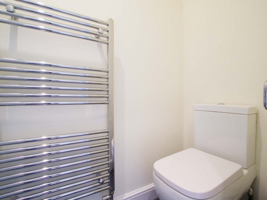 36 Portland Road 5 Bedroom Nottingham Student House Bathroom 1