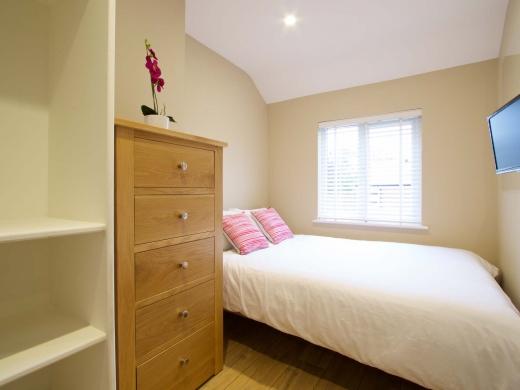 36 Portland Road 5 Bedroom Nottingham Student House Bedroom 2