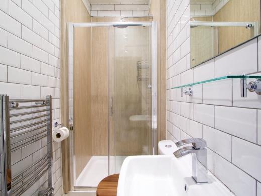 53 Brudenell Mount Leeds Student House Bathroom 2