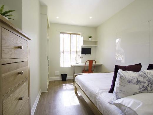 13 Hessle Terrace 6 Bedroom Leeds Student House Bedroom 9