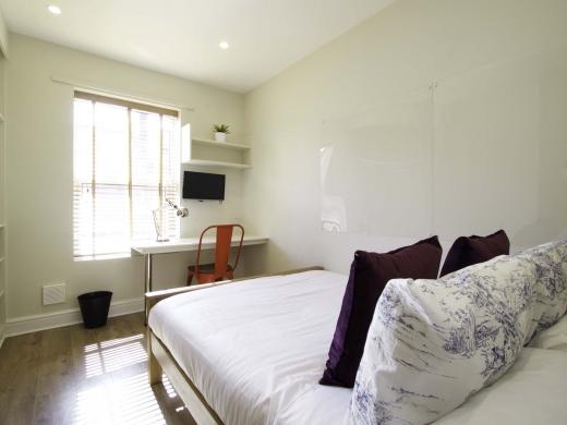 13 Hessle Terrace 6 Bedroom Leeds Student House Bedroom 10