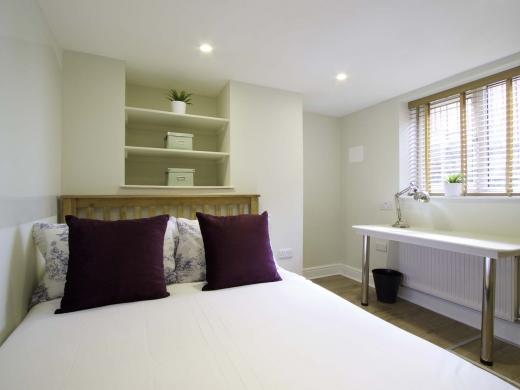 13 Hessle Terrace 6 Bedroom Leeds Student House Bedroom 12