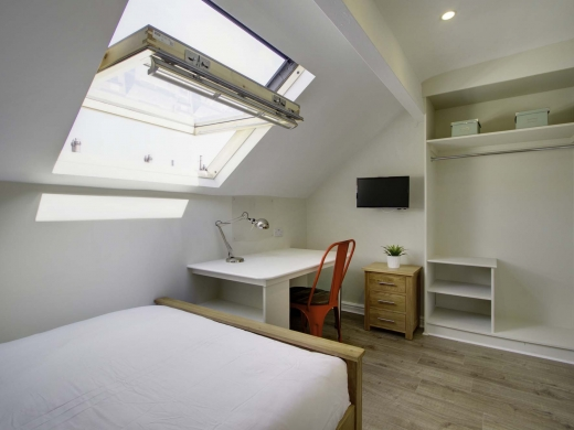 13 Hessle Terrace 6 Bedroom Leeds Student House Bedroom 1