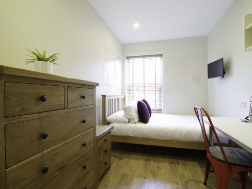 13 Hessle Terrace 6 Bedroom Leeds Student House Bedroom 5