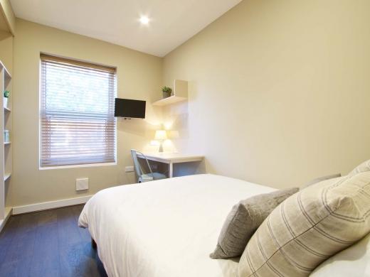 25 Hessle Terrace Leeds Student House Bedroom 9