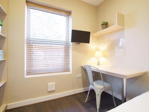 25 Hessle Terrace Leeds Student House Bedroom 10