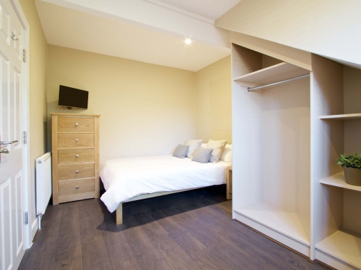 25 Hessle Terrace Leeds Student House Bedroom 4