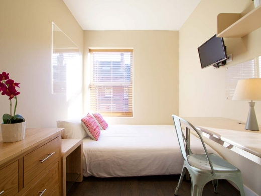 25 Hessle Terrace Leeds Student House Bedroom 7