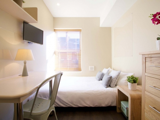 25 Hessle Terrace Leeds Student House Bedroom 8