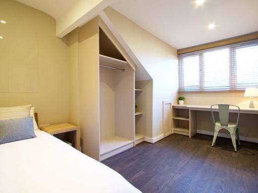 25 Hessle Terrace Leeds Student House Bedroom 5