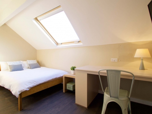 25 Hessle Terrace Leeds Student House Bedroom 2