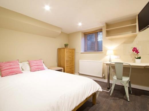 25 Hessle Terrace Leeds Student House Bedroom 11