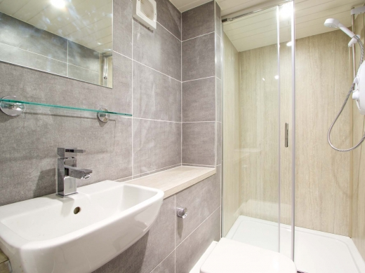 25 Hessle Terrace Leeds Student House Bathroom 1