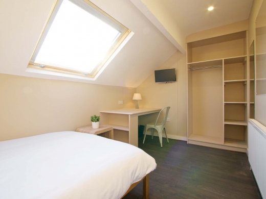 25 Hessle Terrace Leeds Student House Bedroom 1